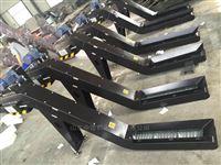 ZDe山东中德生产销售ZDe牌链板式排屑机