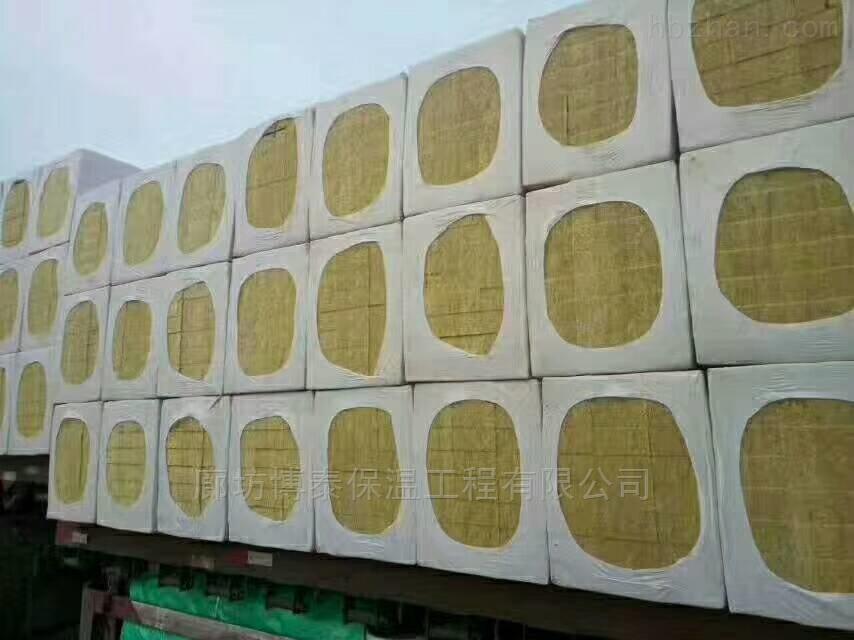 宝坻博泰外墙保温岩棉板