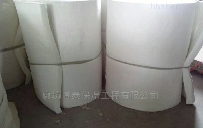 硅酸铝纤维毯生产厂家-厂家直销