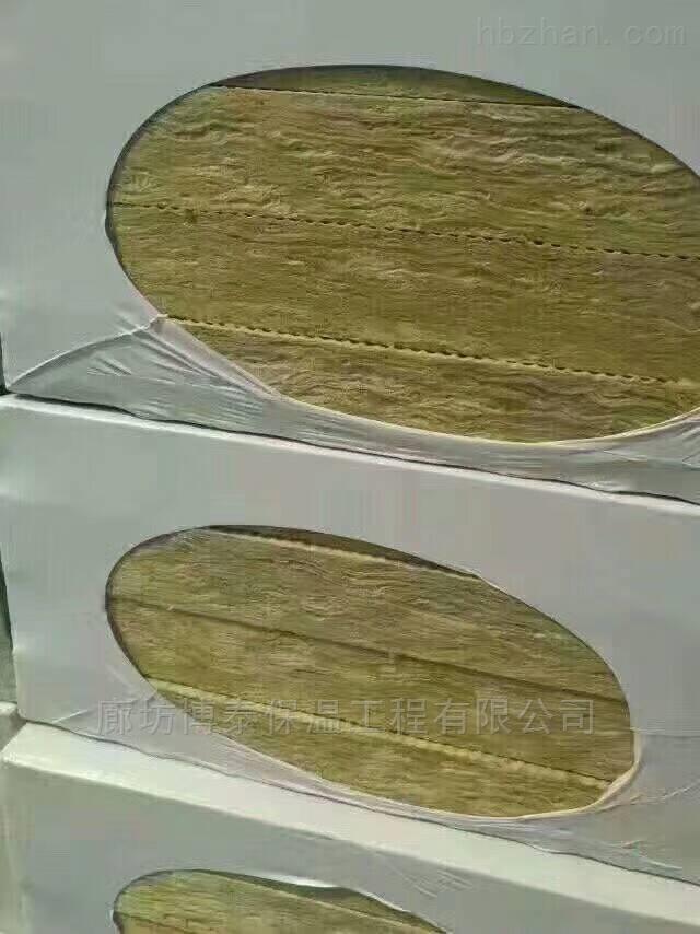廊坊博泰竖丝岩棉板生产厂家