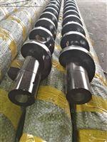 BXLX-200螺旋排屑机