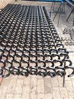 ZDe系列螺旋式排屑机