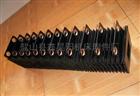 机床防火风琴防护罩