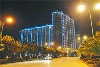 酒店照明工程的4大趋势是什么?