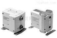 日本原装SMC隔膜泵PA3210-03-N的工作模式