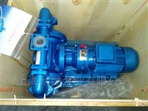 DBY型流体衬氟电动隔膜泵