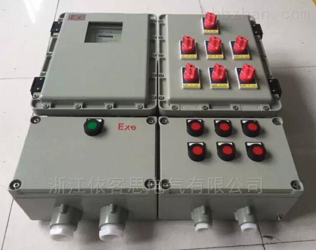 炼油厂防爆照明动力配电箱检修箱