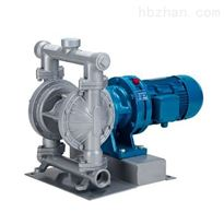 DBY-15永嘉良邦DBY-15型不锈钢电动隔膜泵