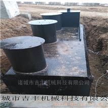 游泳池污水處理設備制造