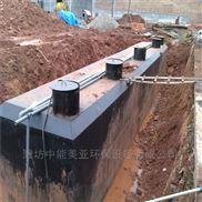 养猪场废水处理气浮设备