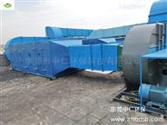 印刷、移印有机废气处理活性炭吸附设备