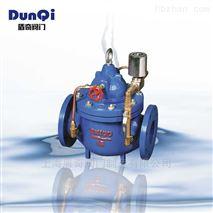 600X水力電動控製閥