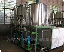 锅炉水处理加药装置磷酸盐缓蚀阻垢剂加药