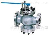 T40H给水回转式调节阀优质厂家