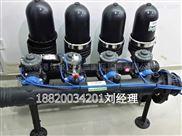 阿科盘式电子厂循环水旁滤器
