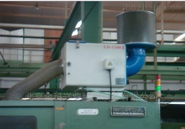 工业机床油雾分离器