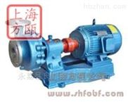 FB型不锈钢耐腐蚀化工泵