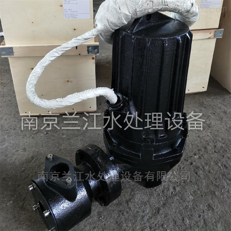 QSB2.2射流潜水曝气机