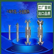 尾气回收冷凝器 高温锅炉余热回收换热器