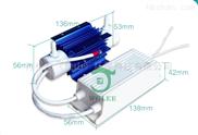 3g石英管小型臭氧发生器配件