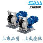 第三代電動隔膜泵QBY-3型