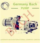 进口食品级转子泵-德国巴赫/上海代理