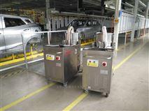 移動式真空工業吸塵器吸粉塵鐵銷用