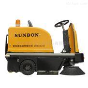常州扫地车厂家供应电动扫地机