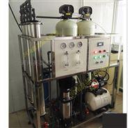 烟台经销80吨大型反渗透设备纯水设备
