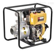 防汛3寸柴油机水泵