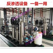 西藏直销90吨大型反渗透设备 膜壳 纯水