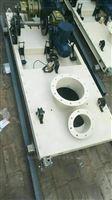 移動式汽車散裝機新型環保的散裝作業設備