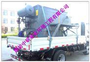 河北唐山清洗废水容器气浮机污水处理设备