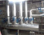 沈阳不锈钢罐体保温施工每米报价
