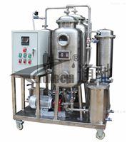 多功能磷酸酯抗燃油滤油机