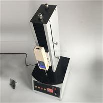 电动立式单柱测试台原理上海英伯特品牌