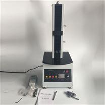 高品質電動立式單柱測試台高精度拉力試驗機