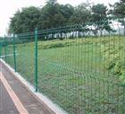 铁丝包塑室外养殖场围栏网现货供应