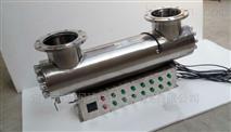 明渠式生活污水处理紫外线杀菌消毒器