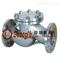 H41N-40永嘉良邦液化气升降式止回阀