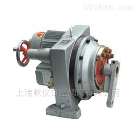 ZKJ-4100ZKJ-410CX电动执行机构