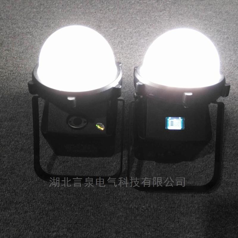 BJQ5153轻便式手提装卸灯