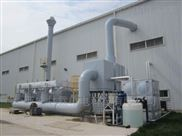 废气催化氧化处理设备前景