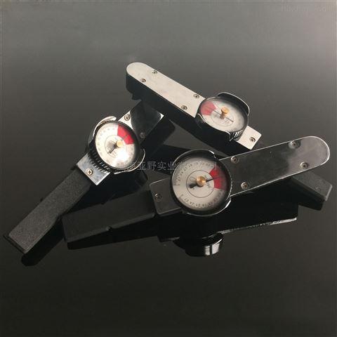 高精度表盘式扭力扳手测试仪价格多少