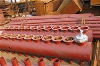 脉冲除尘器喷吹管生产厂家介绍