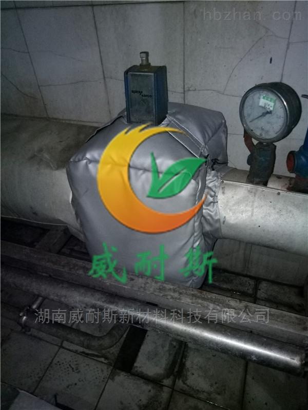 纺丝厂保温套可拆卸保温衣广东广西河南厂家定做价格
