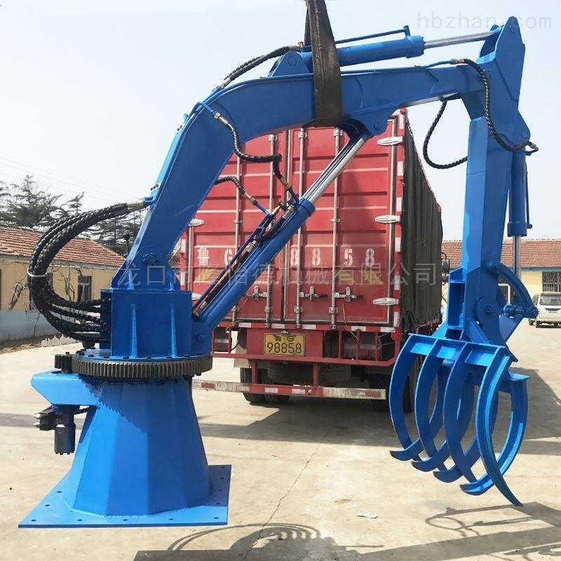 003 机械抓手高品质|定制多功能机械臂