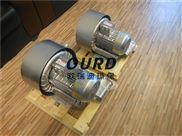 真空上料机系统专用负压吸料高压风机