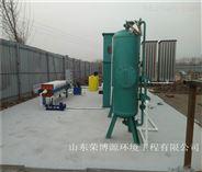 食品加工業污水污泥處理設備多介質過濾器