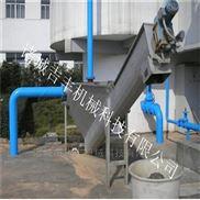 砂水分离器工作原理